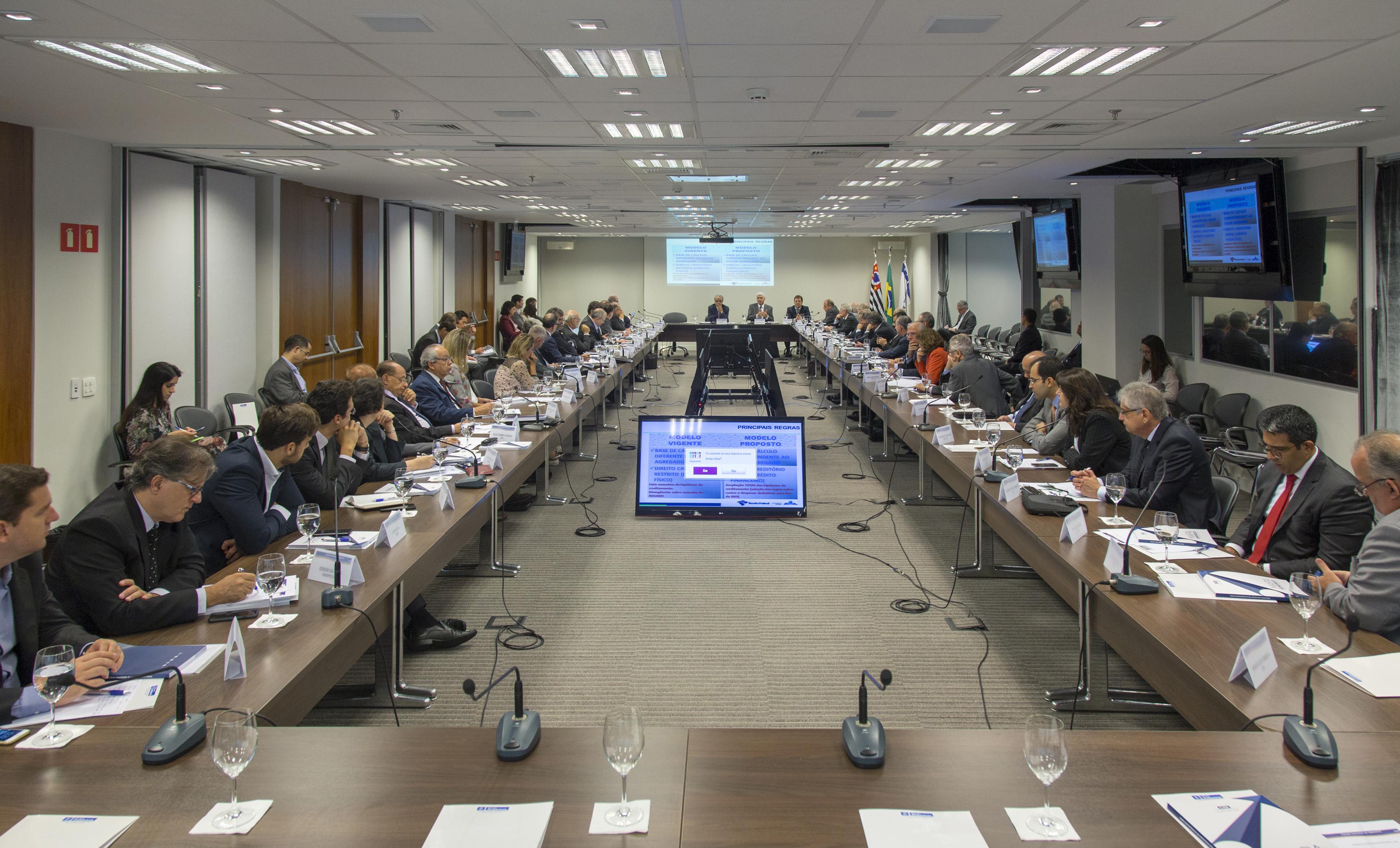 Fórum Nacional da Indústria. Foto: Marcos Issa/Arg