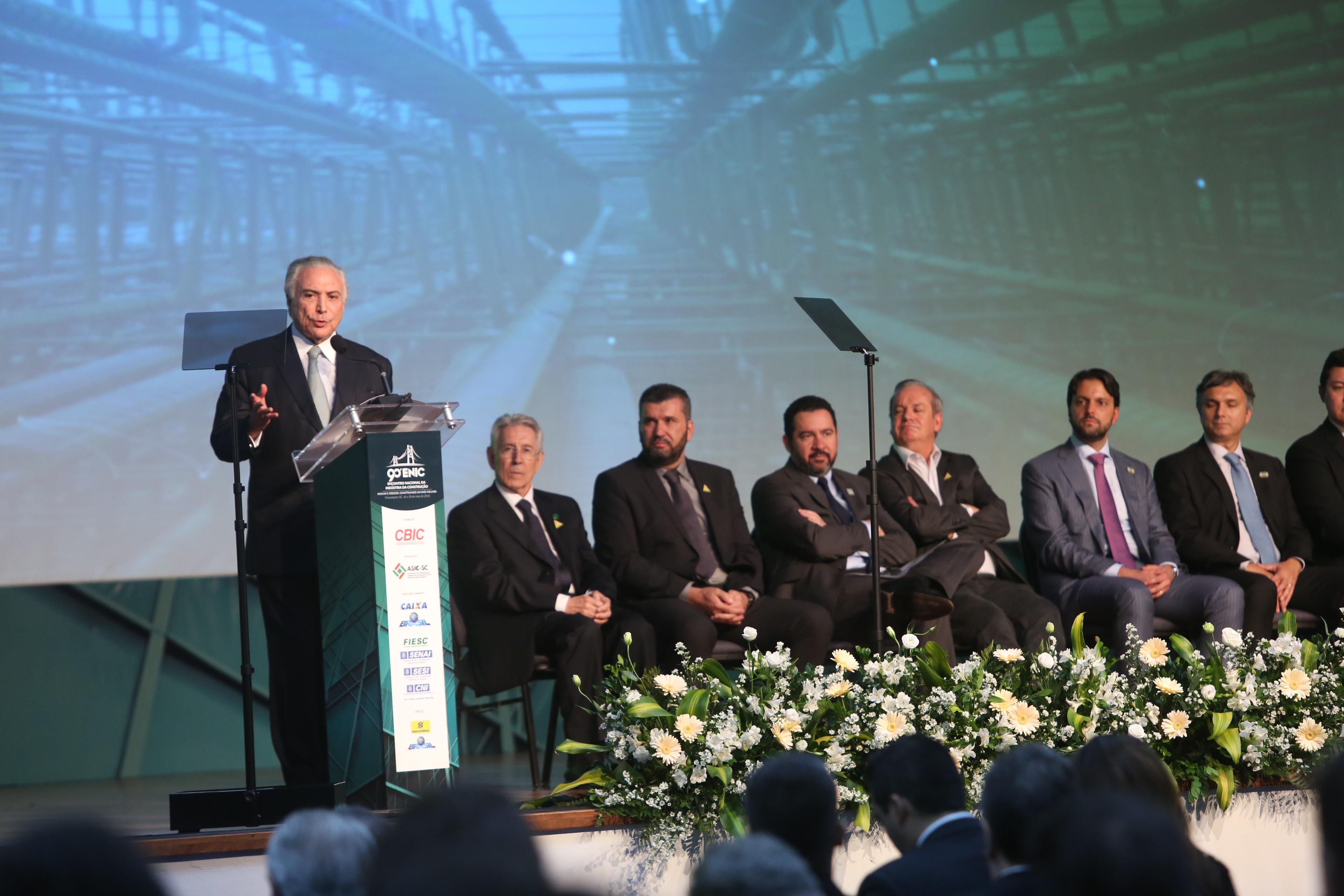 Evento debate inovação e crescimento até sexta