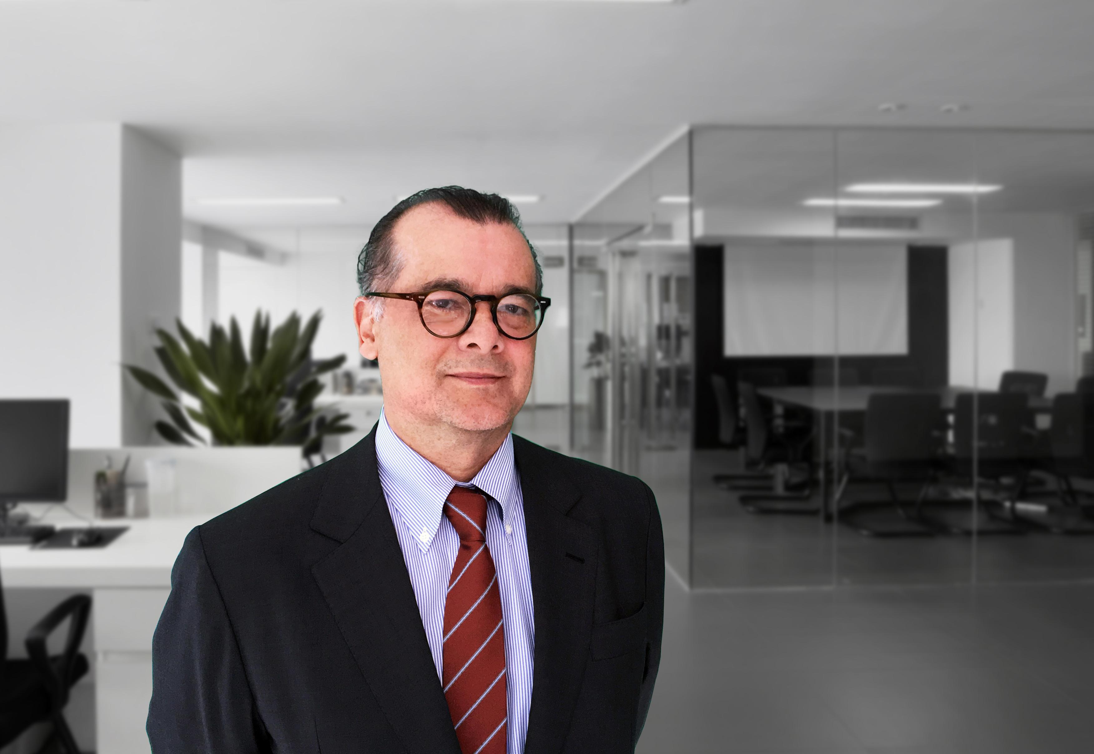 Economista Gustavo Franco