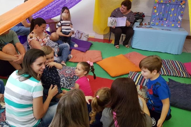 Dia da Família na Escola propõe apoio ao estudante para pensar projeto de vida