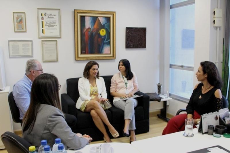 TJSC quer viabilizar aporte de recursos ao Programa Novos Caminhos