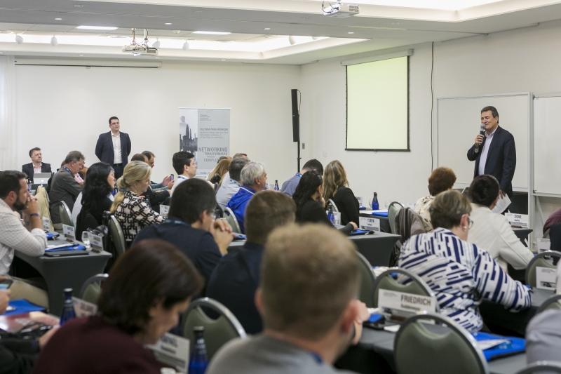 Em formação para executivos, IEL discute cultura para inovação