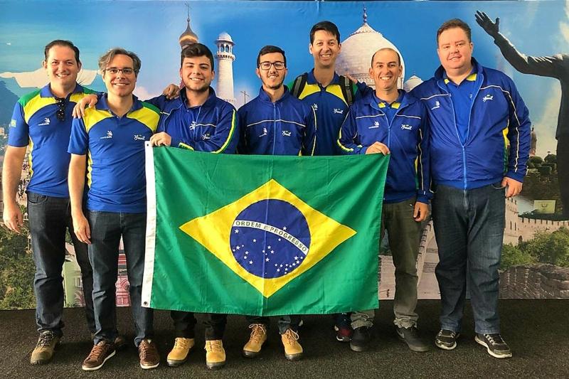 SC participa de desafio de educação profissional com países do BRICS