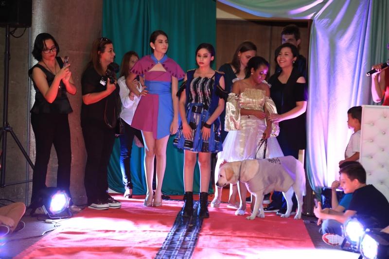 SENAI participa nesta quarta (28) do Prêmio Brasil Sul Moda Inclusiva