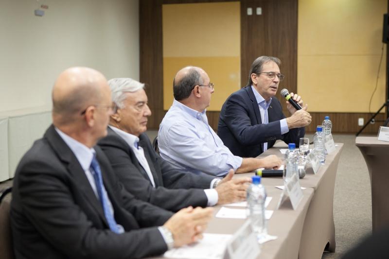 Conselho de Governança do Movimento SC pela Educação planeja atuação em ...