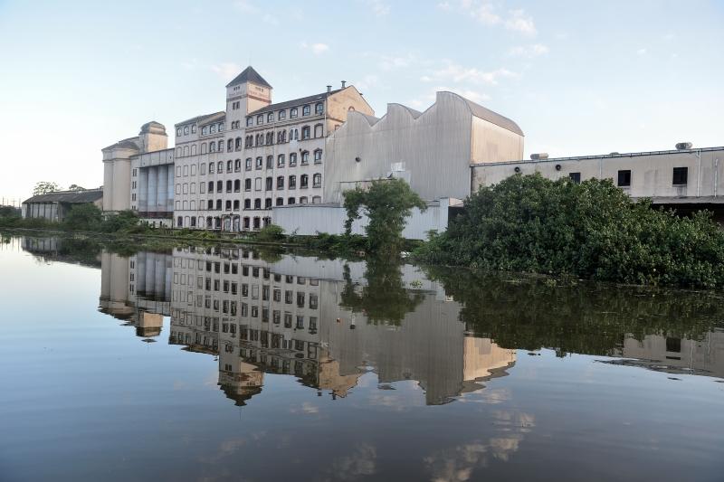 FIESC anuncia a compra do Moinho Joinville pelo SESI