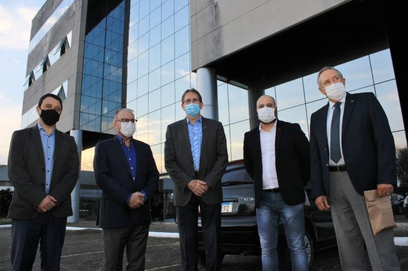 FIESC investirá R$ 38 milhões na instalação da Escola S em Itajaí