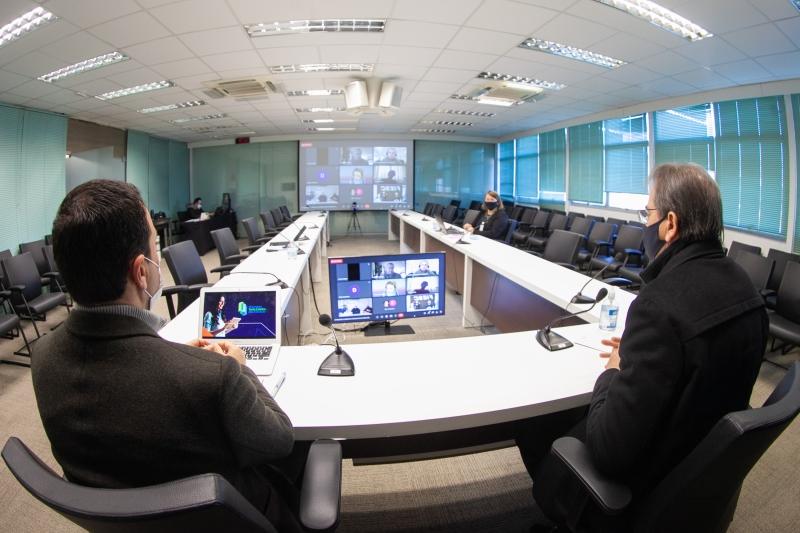 Movimento Santa Catarina pela Educação foca ensino profissional